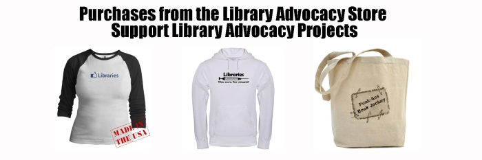 Library advocacy 3