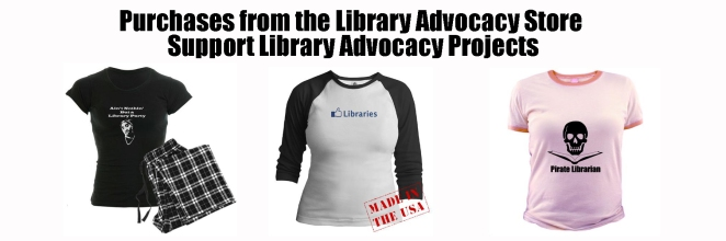 Library advocacy 5